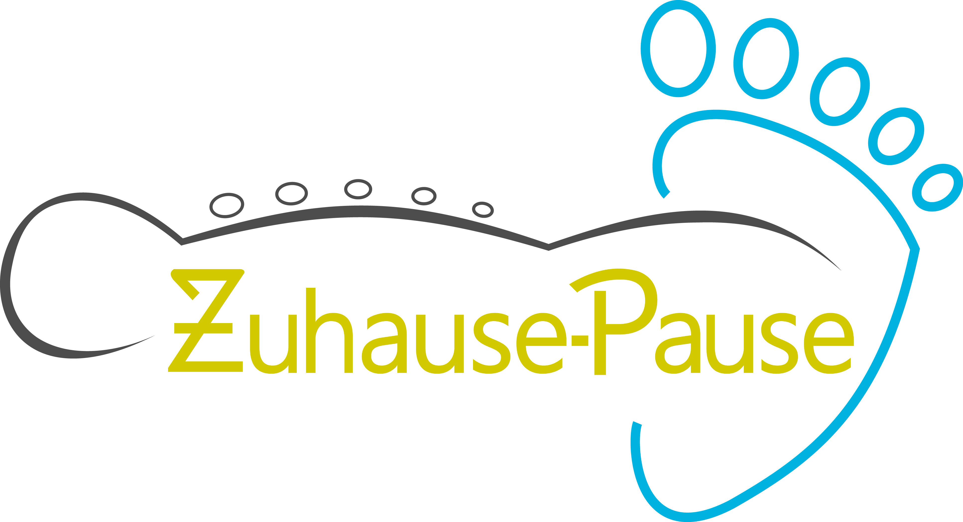 Zuhause-Pause